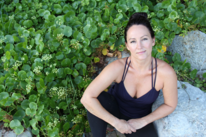 ADVANCED YIN YOGA TEACHER TRAINING