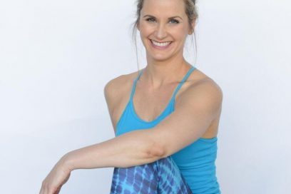 TRINA ALTMAN YOGA DECONSTRUCTED® AUSTRALIAN TOUR​